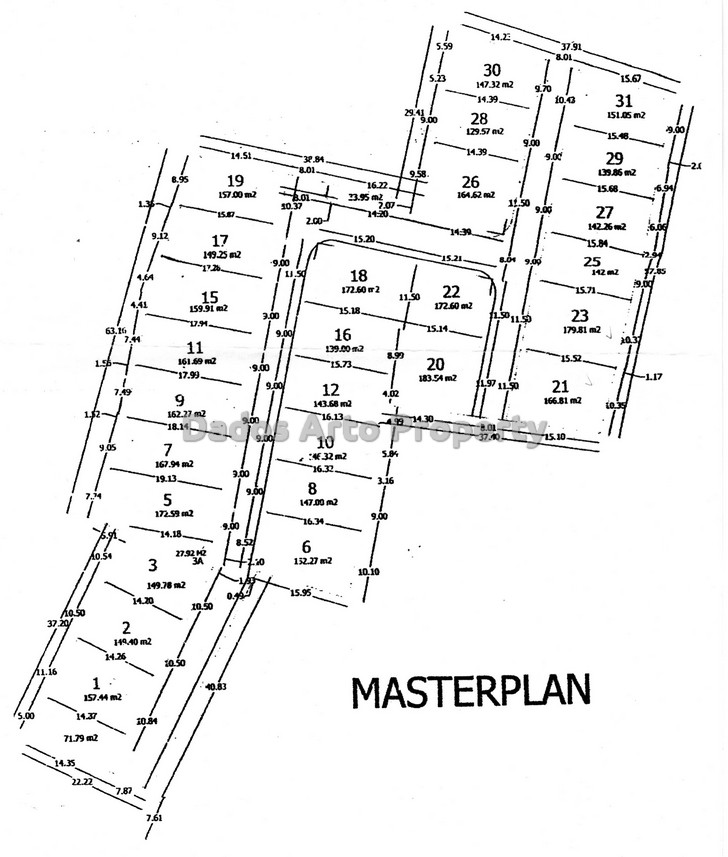 siteplan-tanah-jual-dijual-kangguru-semarang-t1073