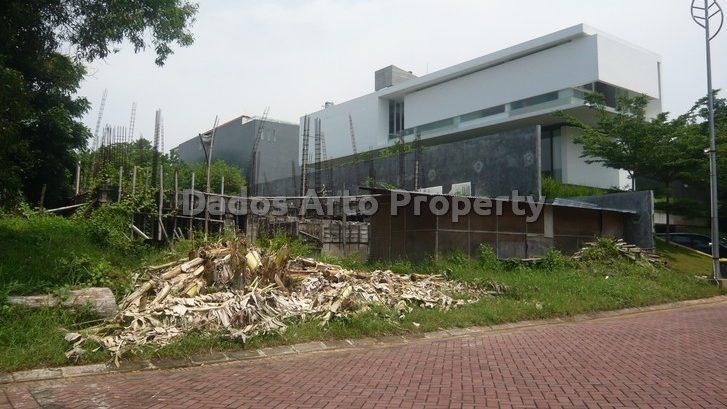 tanah-jual-dijual-green-candi-residence-sisingamangaraja-semarang-t1082