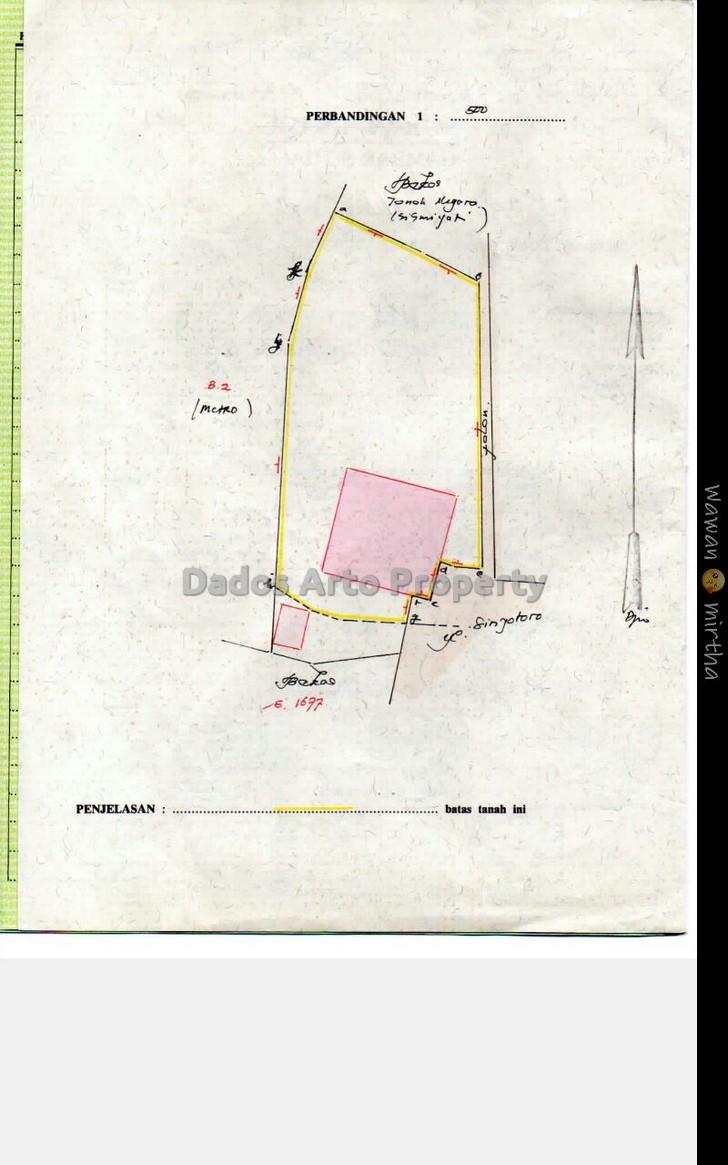 tanah-jual-dijual-singotoro-semarang-t1-118-2