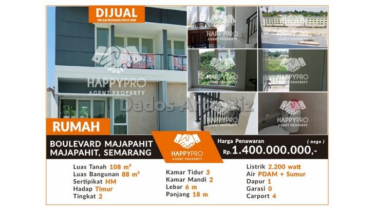 rumah-jual-dijual-majapahit-boulevard-semarang-h1-067-1
